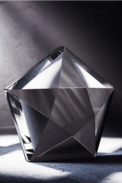 Poliedro de Cristal