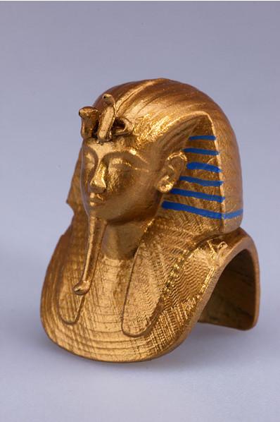 Cabeza del Faraón
