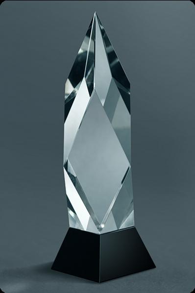 Trofeo Aguja