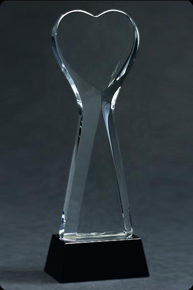 Trofeo Corazón