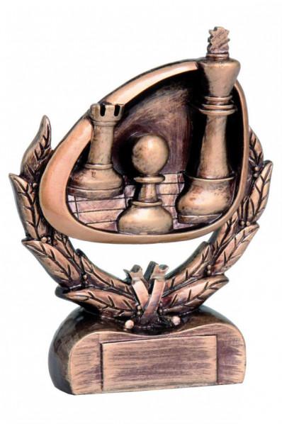 Campeón de Ajedrez