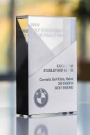 Trofeo BMW