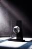 Trofeo de Cristal con Bola
